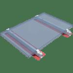 BIM Roof-Solar Bitume maquette numérique