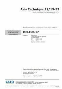 ATEC HB²