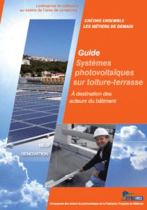 Guide systèmes PV toiture-terrasse_GMPV-FFB