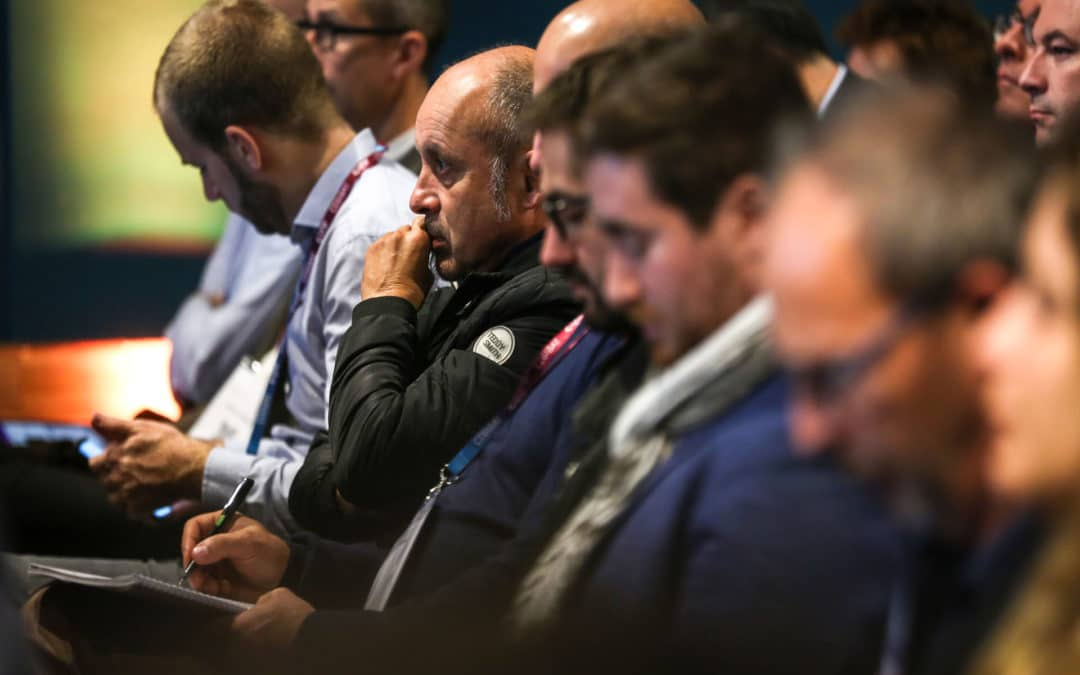 EnerJ-meeting Nantes : Dome Solar expose !