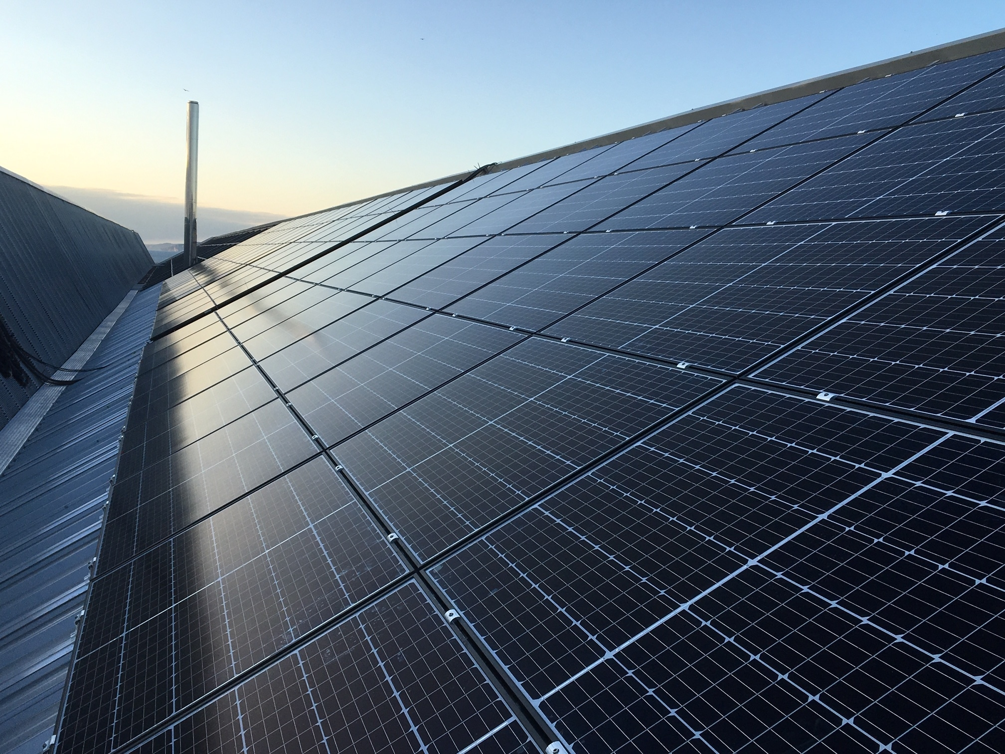 Renouvellement de l'ETN Ital-Solar
