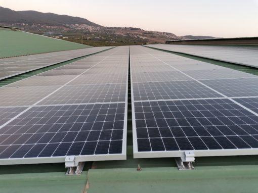 support-panneaux-solaires