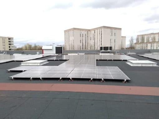 supermarché-photovoltaïque