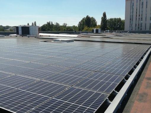 toiture-terrasse-solaire-supermarché