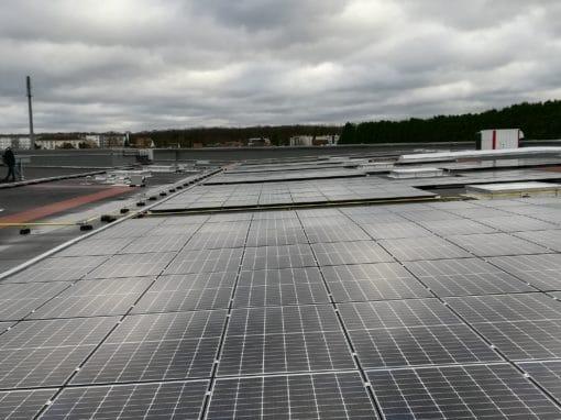 toit-plat-photovoltaïque-supermarché