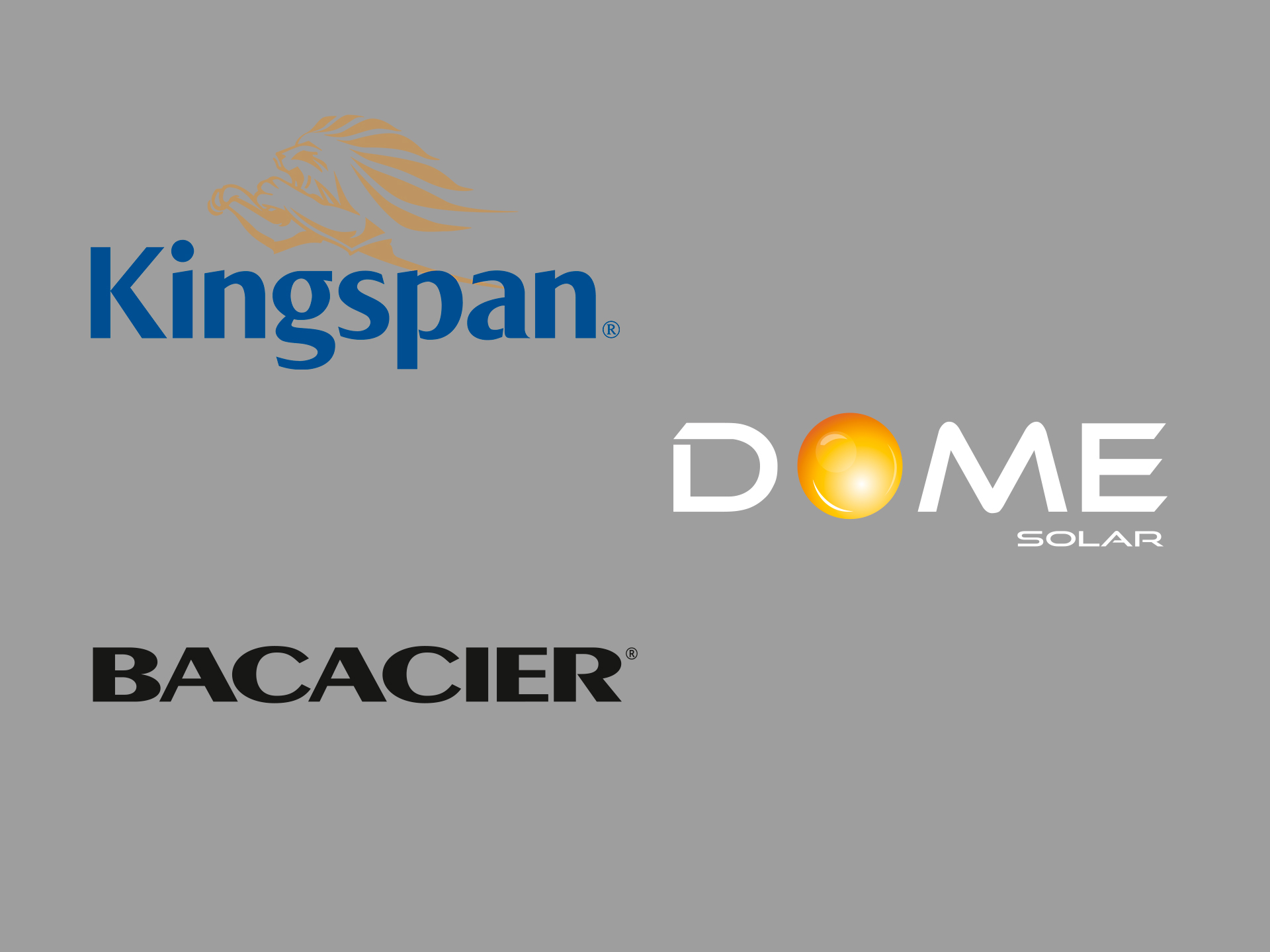 Dome Solar becomes a 100% subsidiary of the Kingspan – Bacacier group