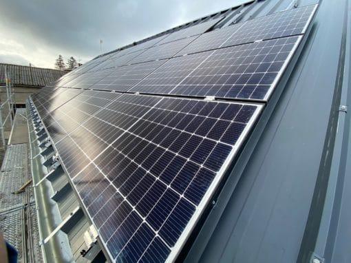 mairie-photovoltaïque-bac-acier