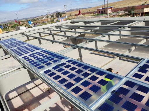 Ombriere-photovoltaique-pour-station-service