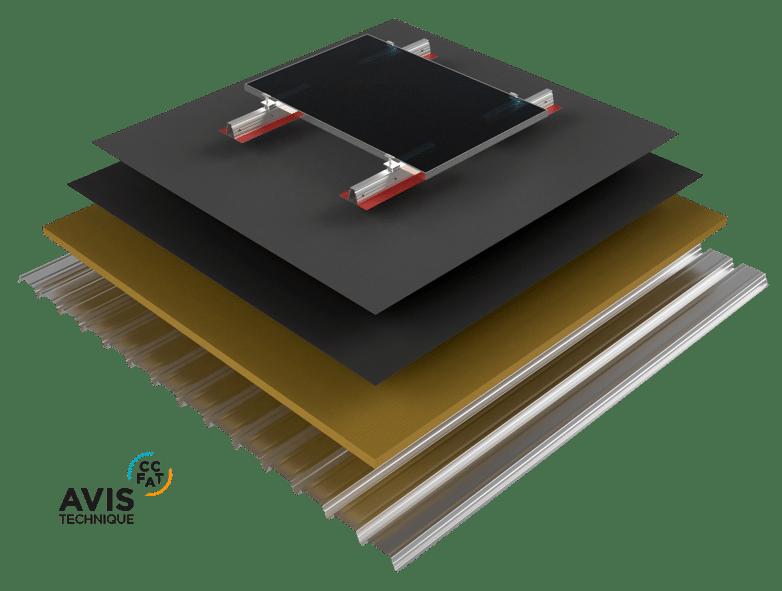 Avis Technique toiture-terrasse CSTB