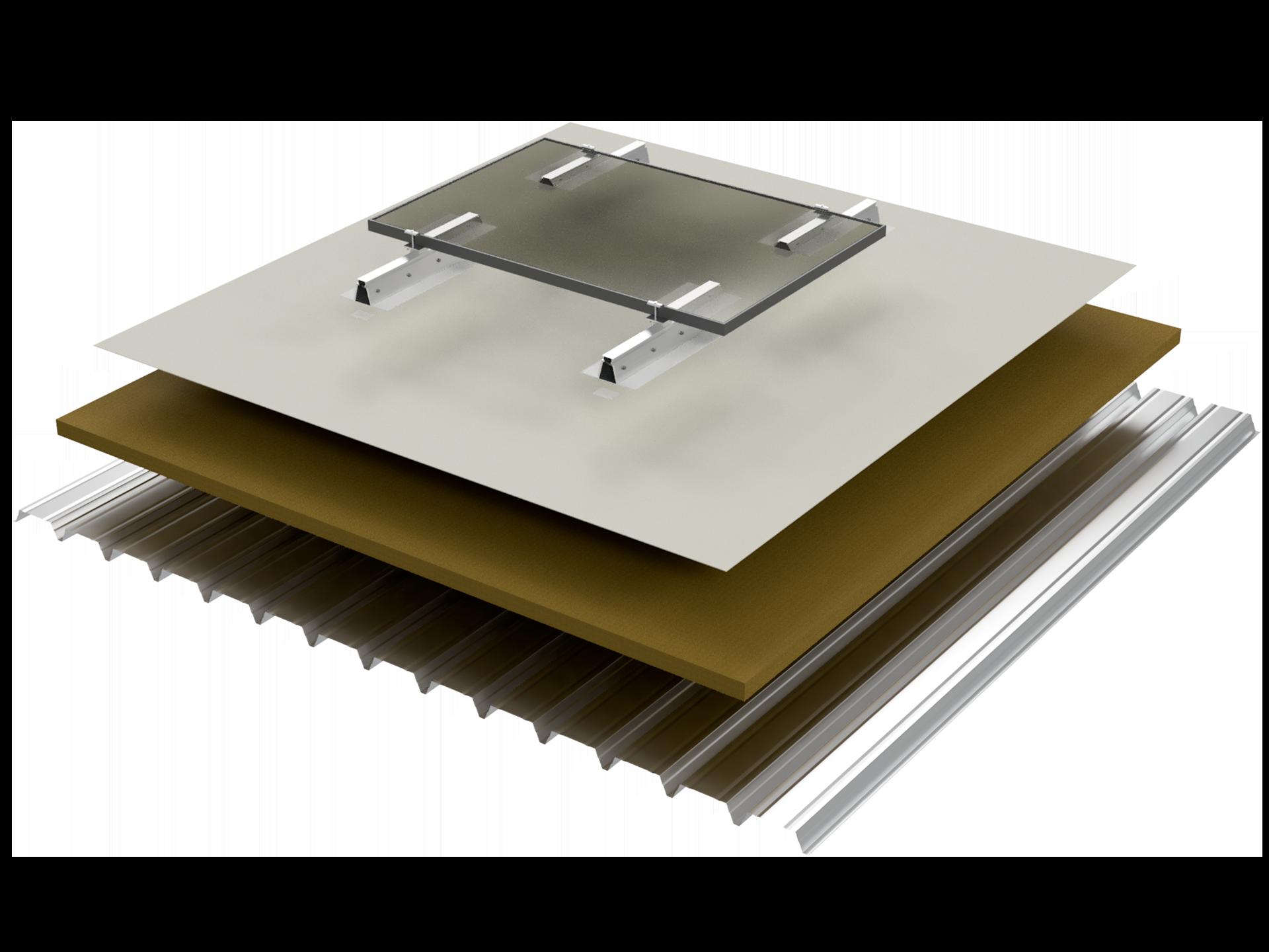Roof-Solar TPO