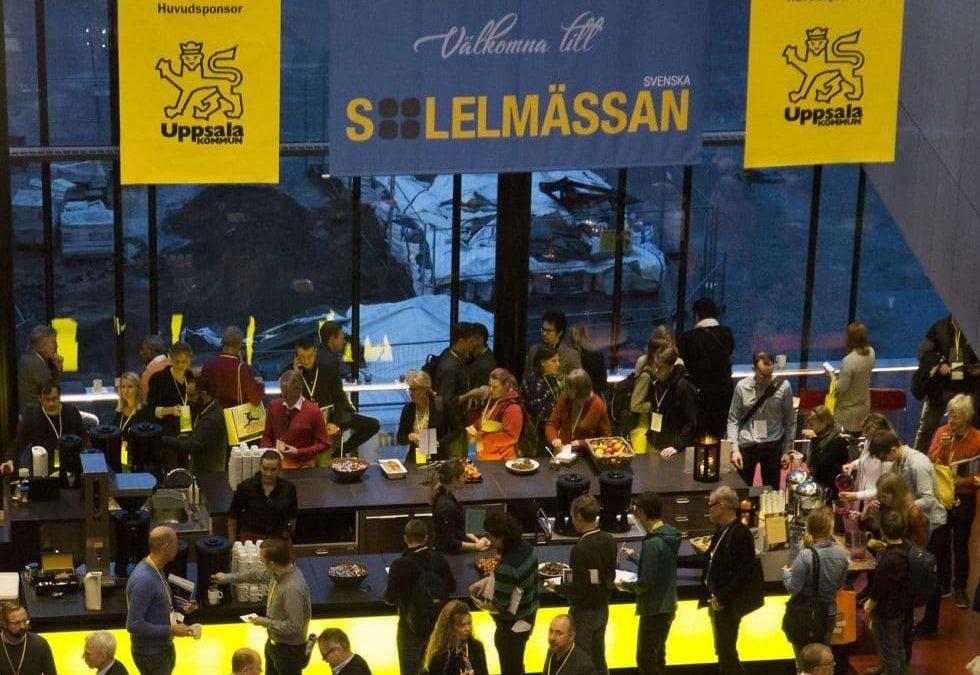 Swedish-Solar-Expo-Solelmassan-Sweden