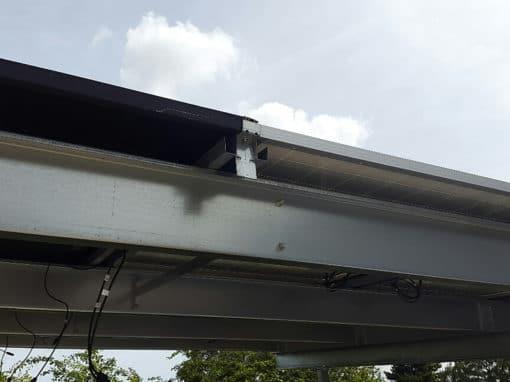 chantier-photovoltaique pour-un-parking-angleterre