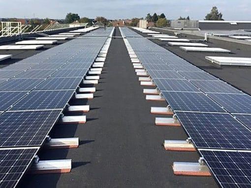 toiture-photovoltaique-centre-commercial-leclerc